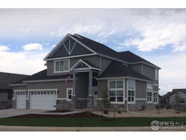 8090 Cherry Blossom Dr, Windsor, CO 80550 (MLS #828462) :: 8z Real Estate
