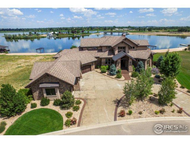800 Doce Ln, Windsor, CO 80550 (MLS #828465) :: 8z Real Estate