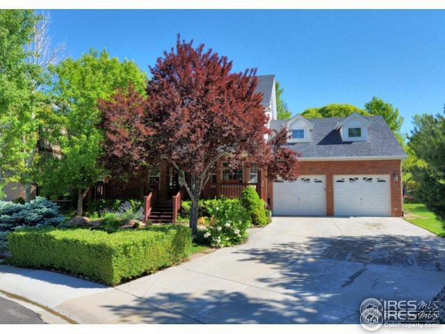 1032 Pinnacle Pl, Fort Collins, CO 80525 (MLS #828466) :: 8z Real Estate
