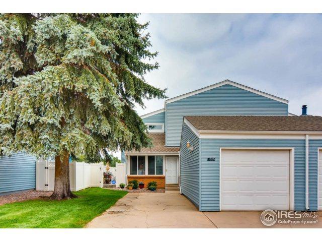 11905 Monroe St, Thornton, CO 80233 (MLS #828470) :: 8z Real Estate