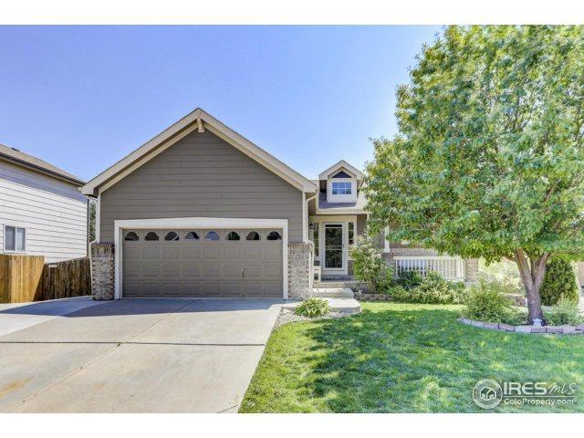 3810 Leopard St, Loveland, CO 80537 (MLS #828471) :: 8z Real Estate