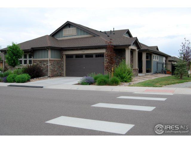1322 Lander Ln, Lafayette, CO 80026 (MLS #828475) :: 8z Real Estate