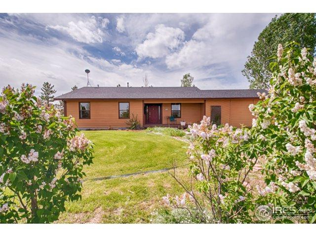 5409 Beverly Dr, Berthoud, CO 80513 (MLS #828476) :: 8z Real Estate