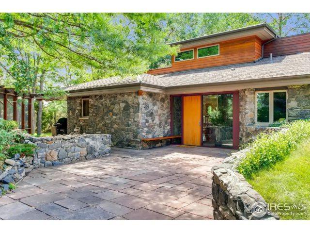 2297 Park Lake Dr, Boulder, CO 80301 (MLS #828480) :: 8z Real Estate
