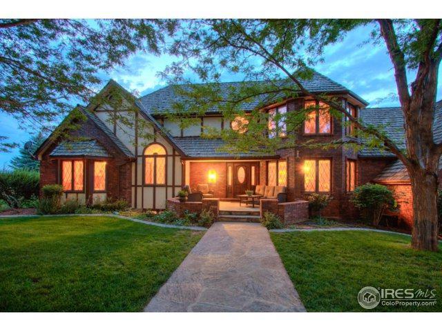 903 Heron Dr, Loveland, CO 80537 (MLS #828483) :: 8z Real Estate