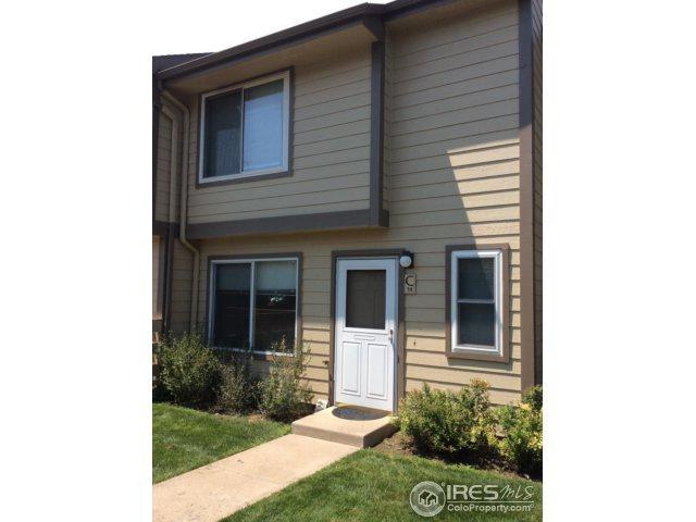 3465 Lochwood Dr, Fort Collins, CO 80525 (MLS #828487) :: 8z Real Estate