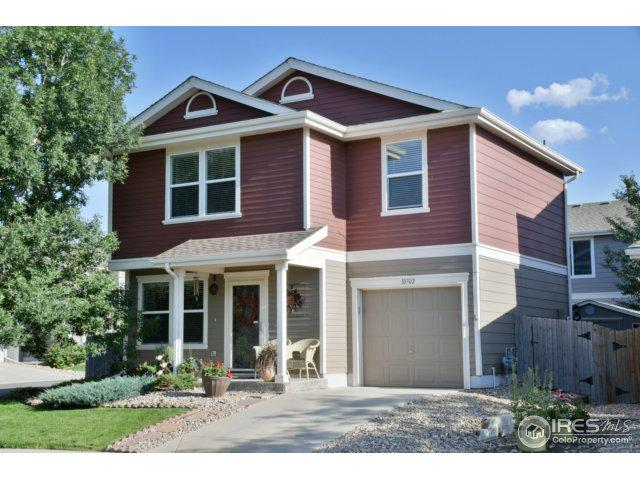 10702 Durango Pl, Longmont, CO 80504 (MLS #828493) :: 8z Real Estate