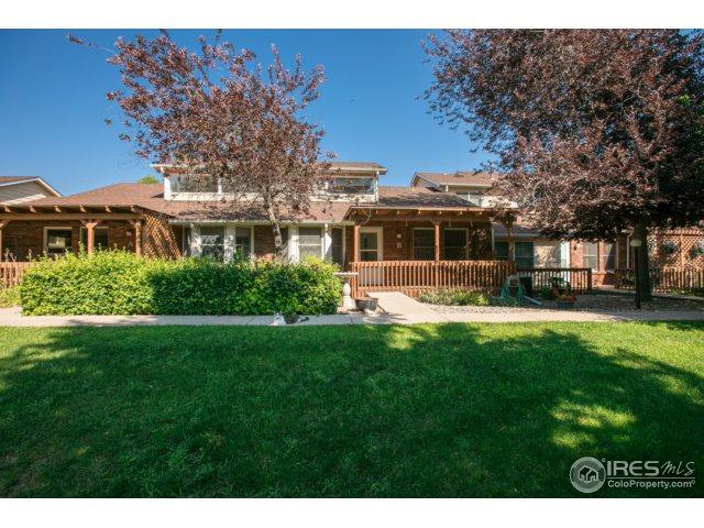 3400 Laredo Ln B, Fort Collins, CO 80526 (MLS #828497) :: 8z Real Estate