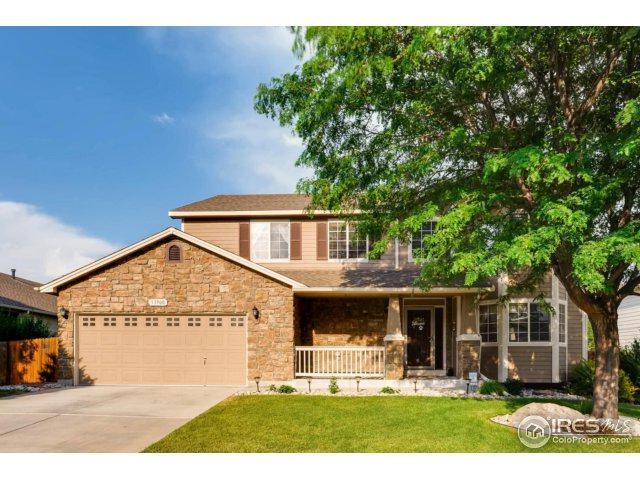13900 Eudora St, Thornton, CO 80602 (MLS #828498) :: 8z Real Estate