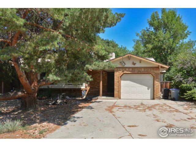 2628 Denver Ave, Longmont, CO 80503 (MLS #828500) :: 8z Real Estate