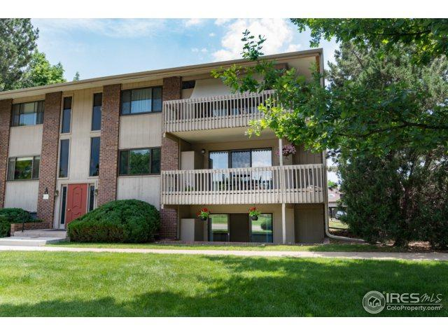600 Manhattan Dr A5, Boulder, CO 80303 (MLS #828506) :: 8z Real Estate