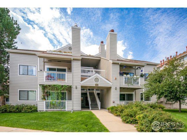 4955 Twin Lakes Rd #50, Boulder, CO 80301 (MLS #828508) :: 8z Real Estate