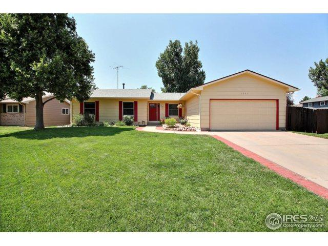 1301 38th Ave, Greeley, CO 80634 (MLS #828509) :: 8z Real Estate