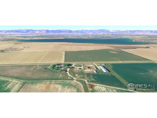 12260 County Road 5, Longmont, CO 80504 (MLS #828513) :: 8z Real Estate