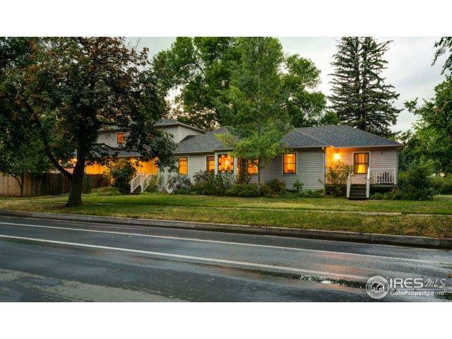 1401 Whedbee St, Fort Collins, CO 80524 (MLS #828515) :: 8z Real Estate