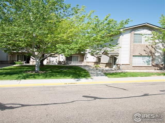 5151 29th St #905, Greeley, CO 80634 (MLS #828516) :: 8z Real Estate