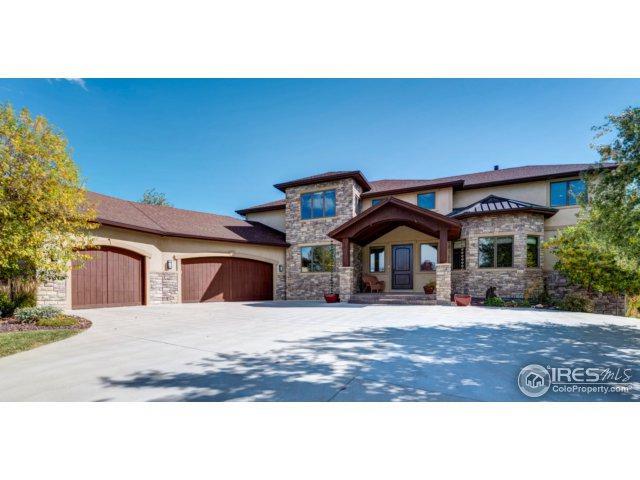 3714 Shallow Pond Dr, Fort Collins, CO 80528 (MLS #828517) :: 8z Real Estate