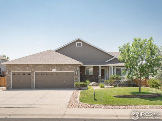1778 Parkdale Cir, Erie, CO 80516 (MLS #828518) :: 8z Real Estate