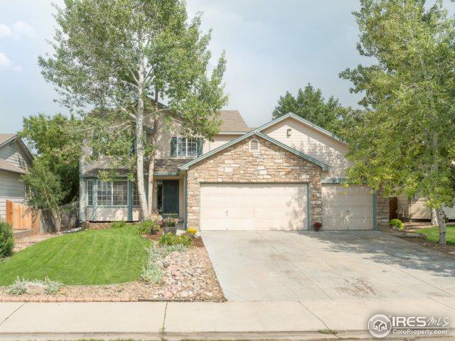 1235 Banner Cir, Erie, CO 80516 (MLS #828522) :: 8z Real Estate