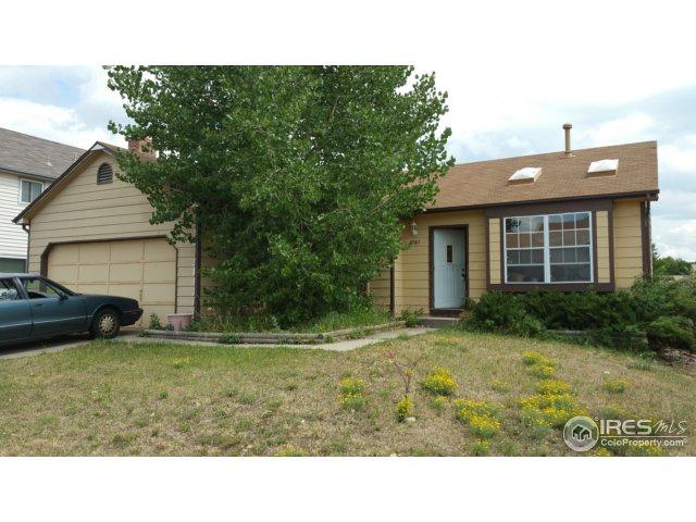 8745 Aspen Cir, Parker, CO 80134 (MLS #828525) :: 8z Real Estate