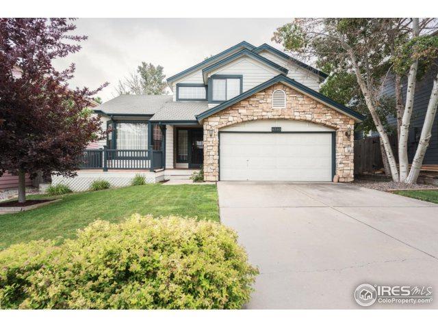 4240 Cottonwood Lakes Blvd, Thornton, CO 80241 (MLS #828536) :: 8z Real Estate