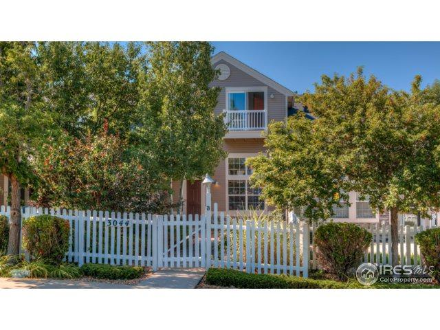 3044 W 113th Ct B, Westminster, CO 80031 (MLS #828544) :: 8z Real Estate