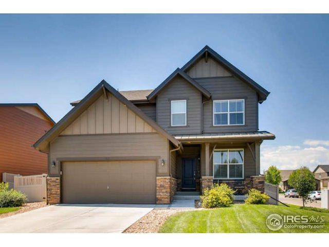 1337 Sunshine Ave, Longmont, CO 80504 (MLS #828546) :: 8z Real Estate