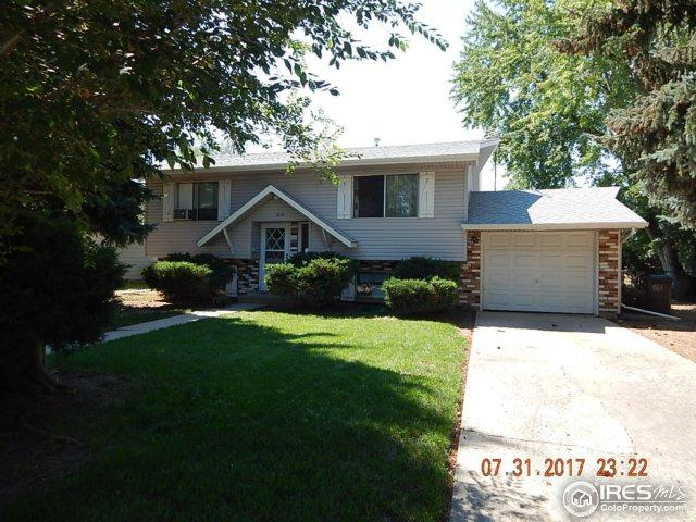 1010 E 16th St, Loveland, CO 80538 (MLS #828547) :: 8z Real Estate