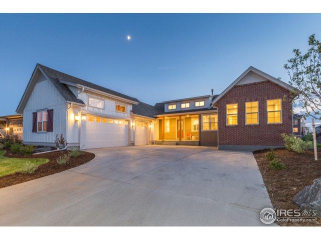 2515 Chaplin Creek Dr, Loveland, CO 80538 (MLS #828559) :: 8z Real Estate