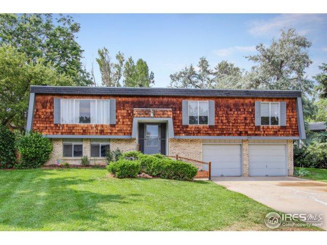 2825 Redwing Rd, Fort Collins, CO 80526 (MLS #828562) :: 8z Real Estate