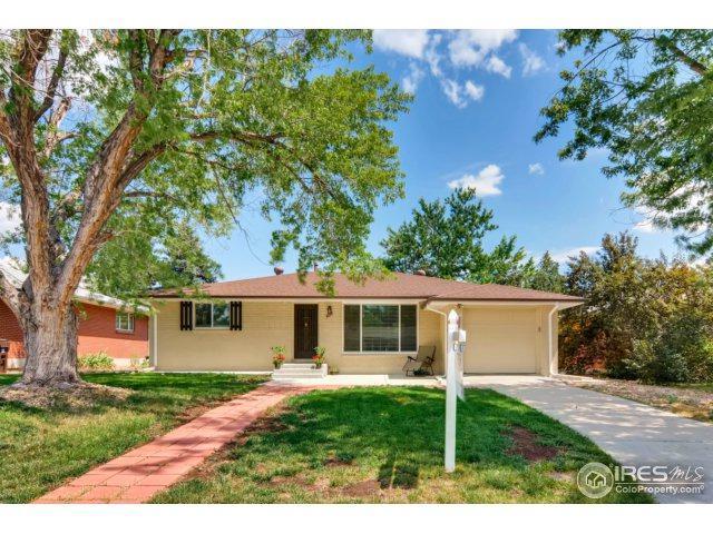 700 Lotus Way, Broomfield, CO 80020 (MLS #828564) :: 8z Real Estate