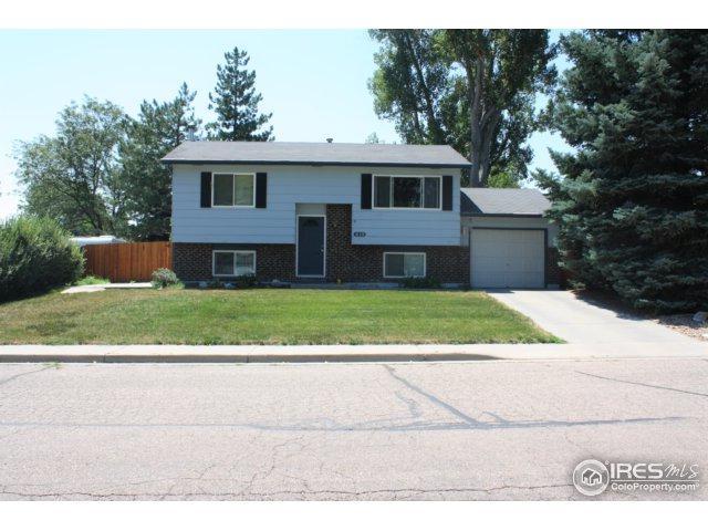 413 Colorado Ave, Berthoud, CO 80513 (MLS #828565) :: 8z Real Estate
