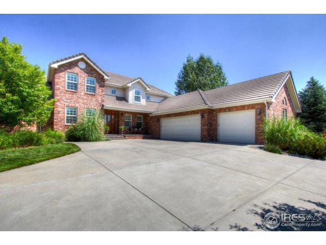 12935 W 81st Ave, Arvada, CO 80005 (MLS #828566) :: 8z Real Estate