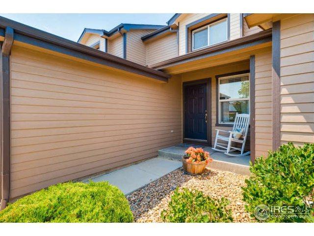 320 Smith Cir, Erie, CO 80516 (MLS #828571) :: 8z Real Estate