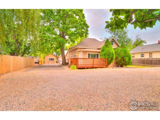 1750 E 1st St, Loveland, CO 80537 (MLS #828576) :: 8z Real Estate