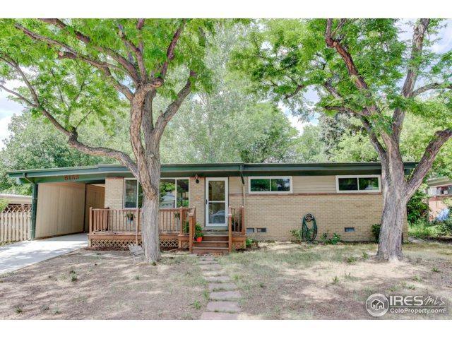 6155 Estes St, Arvada, CO 80004 (MLS #828577) :: 8z Real Estate