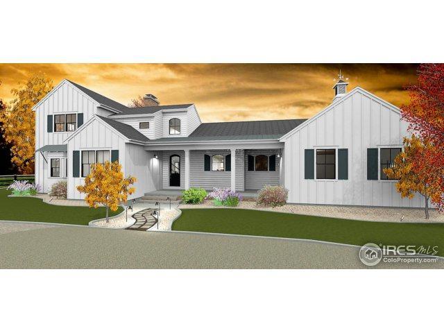 817 Shade Tree Dr, Windsor, CO 80550 (MLS #828579) :: 8z Real Estate