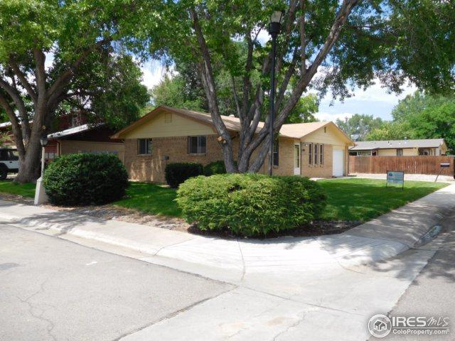 2001 Yeager Dr, Longmont, CO 80501 (MLS #828582) :: 8z Real Estate