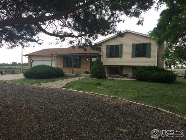 4700 Rosewood Dr, Loveland, CO 80537 (MLS #828599) :: 8z Real Estate