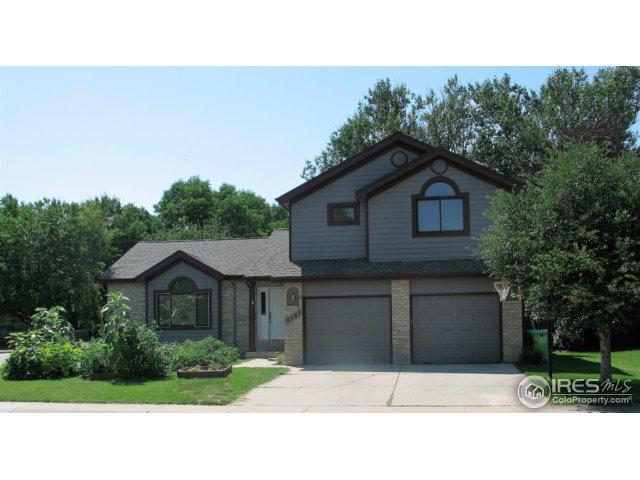4131 Suncrest Dr, Fort Collins, CO 80525 (MLS #828600) :: 8z Real Estate