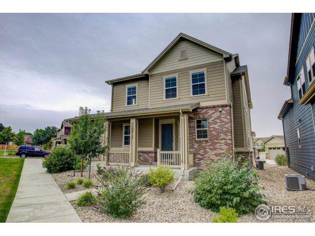 12717 Zenobia St, Broomfield, CO 80020 (MLS #828622) :: 8z Real Estate
