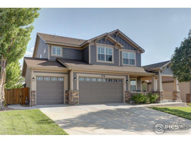 4256 E 139th Dr, Thornton, CO 80602 (MLS #828624) :: 8z Real Estate