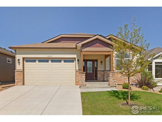 5055 Apricot Dr, Loveland, CO 80538 (MLS #828625) :: 8z Real Estate