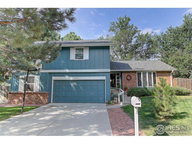 9948 W 87th Ave, Arvada, CO 80005 (MLS #828627) :: 8z Real Estate