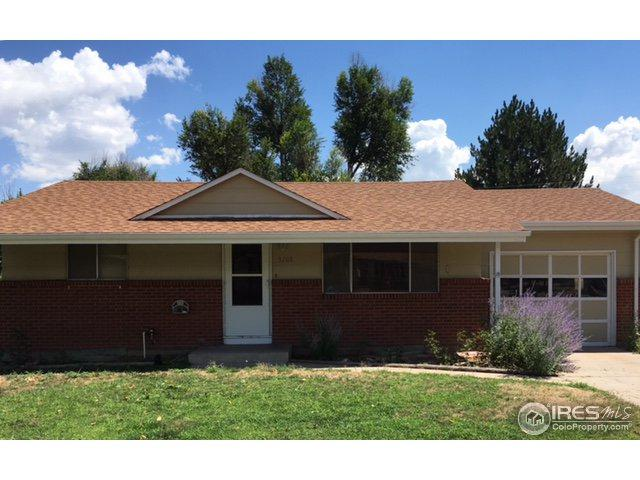 3208 W 5th St Rd, Greeley, CO 80634 (MLS #828629) :: 8z Real Estate