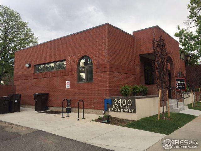 2400 Broadway C, Boulder, CO 80304 (MLS #828630) :: 8z Real Estate
