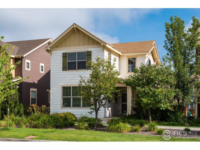 1501 Harvest Dr, Lafayette, CO 80026 (MLS #828634) :: 8z Real Estate