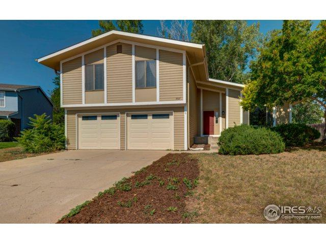 2007 Winfield Ct, Fort Collins, CO 80526 (MLS #828648) :: 8z Real Estate