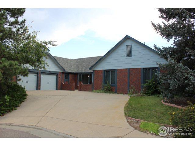 3633 Akron Ct, Loveland, CO 80538 (MLS #828666) :: 8z Real Estate