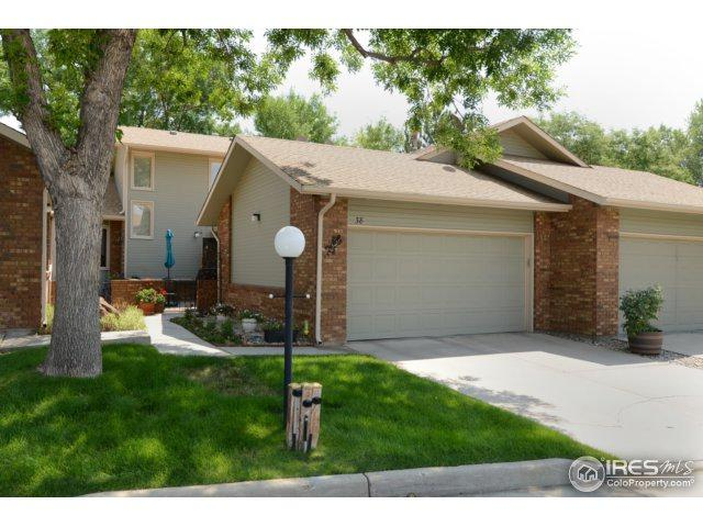 1100 N Taft Ave #38, Loveland, CO 80537 (MLS #828671) :: 8z Real Estate
